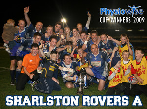 Rovers keen to regain trophy